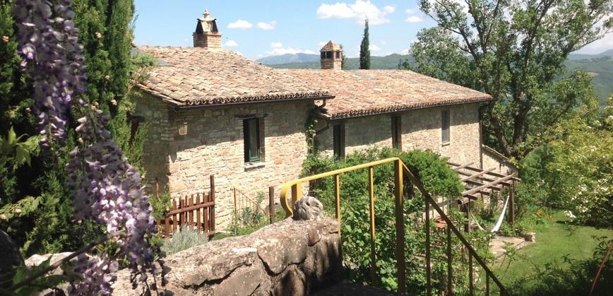 Agriturismo Le Sorgenti Assisi